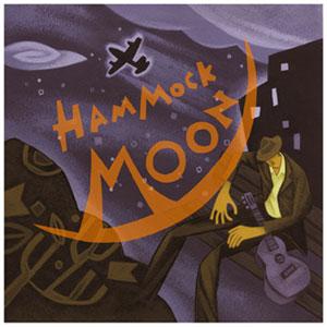 本名カズト『Hammok Moon』